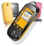 Corby Dual Sim Mobiles Photos
