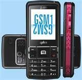 Photos of Spice Dual Sim Mobile Handset