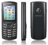 Photos of Samsung Dual Sim Mobile Guru Series