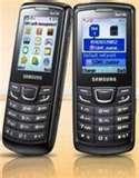Pictures of Samsung Dual Sim Mobile Guru Series