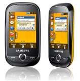 Samsung Latest Dual Sim Mobiles 2011 With Price Photos