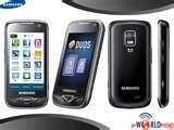 Dual Sim Mobile Handsets Samsung