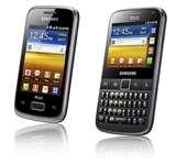 Dual Sim Mobile Handsets Samsung Pictures