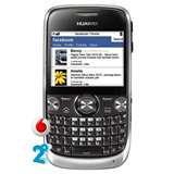 Images of Huawei G7010 Dual Sim Mobile Phone