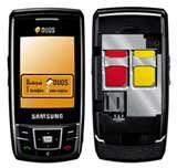 Images of Active Dual Sim Mobile Phones