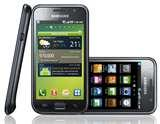 Samsung Dual Sim Mobile Specification