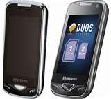 Samsung Dual Sim Mobile Specification Pictures