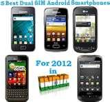 Dual Sim Mobiles Android India Images