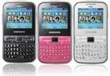 Samsung Ch T Dual Sim Mobile Pictures