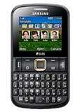 Pictures of Samsung Ch T Dual Sim Mobile