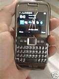 Images of Eiroga E71 Dual Sim Mobile