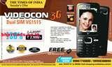 Photos of Videocon Mobile Dual Sim