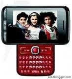 Pictures of Videocon Mobile Dual Sim