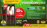 Videocon Mobile Dual Sim Pictures