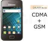 Samsung Cdma Gsm Dual Sim Mobile Images