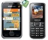 Samsung Dual Sim Mobiles In India With Price Photos