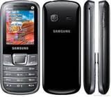 Images of New Samsung Dual Sim Mobile