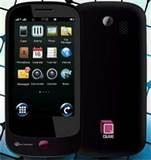 Micromax Touch Screen Dual Sim Mobile Pictures