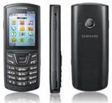 New Samsung Dual Sim Mobile Pictures