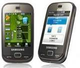Photos of Samsung B5722 Dual Sim Mobile