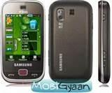 Images of Samsung Dual Sim Mobile Phones