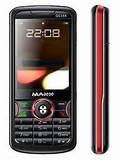 Pictures of Maxx Dual Sim Mobile Price