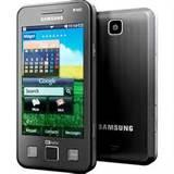 Pictures of Samsung Touch Dual Sim Mobile