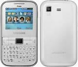 Pictures of Dual Sim Mobile Samsung With Price
