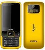Photos of Intex Dual Sim Mobile Price In India