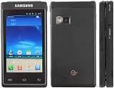 Pictures of Cdma Gsm Dual Sim Mobile In Samsung