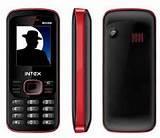 Pictures of Intex Dual Sim Mobile Price In India