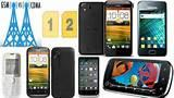 Images of Cdma Gsm Dual Sim Touch Screen Mobile