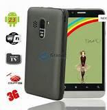 Dual Sim Mobile Phone 3g Pictures