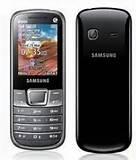 Samsung Low Price Dual Sim Mobile