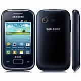 Photos of Samsung Low Price Dual Sim Mobile