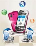 Pictures of Dual Sim Mobile Phone Samsung