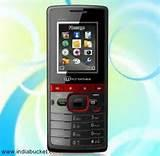Micromax Mobile Cdma Gsm Dual Sim Photos