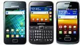 New Samsung Mobile Dual Sim Photos